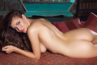 Samantha Taylor in Secret Pleasure