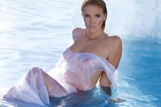 Elizabeth Ostrander in Natural Beauty