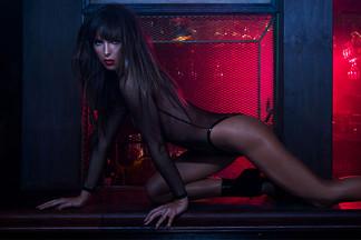 Brittny Ward in Keep it Sexy