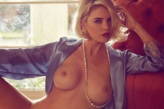 Kayslee Collins in Plush