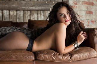 Alexandra Tyler in Lap of Luxury