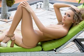 Katya Clover in Garden of Pleasures