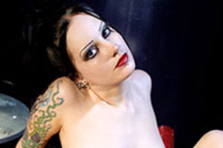 SuicideGirls - Scarlett