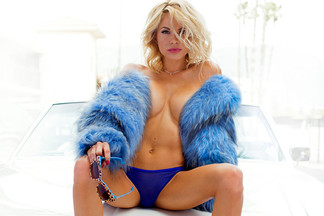 Dani Mathers Playmate of the Year Extras