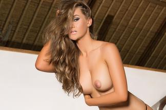 Ashleigh McAuliffe Playboy