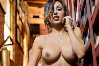 Ana Cheri in Passion Play
