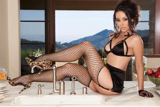 Ashley Doris Playboy