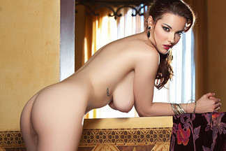 Elizabeth Marxs in Evening Lover