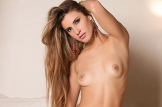 Camila Ostende Playboy