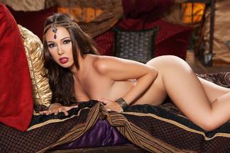 Jenna Sativa Playboy