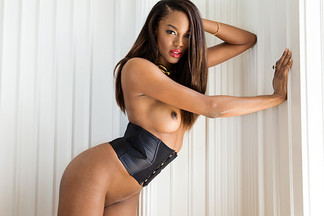 Eugena Washington in All That Glitters