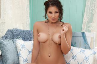 Candace Leilani Playboy
