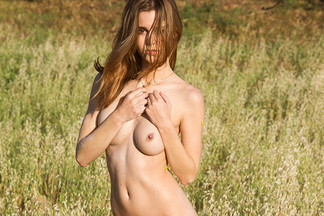 Amberleigh West in Sweet Sunbath
