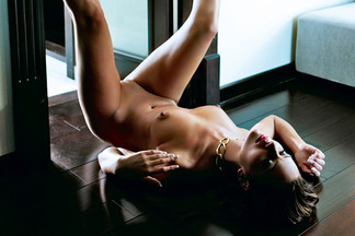 Ana Milojkovic in Playboy Serbia