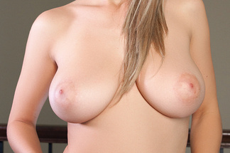 Sabrina Nichole Playboy