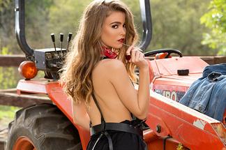 Amberleigh West Playboy