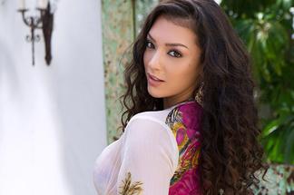 Kelsi Shay Playboy