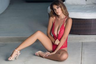 Ali Rose Playboy