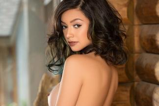 Eden Arya Playboy