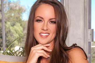 Krysta Lynn Playboy