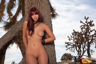 Veronica Ricci Playboy