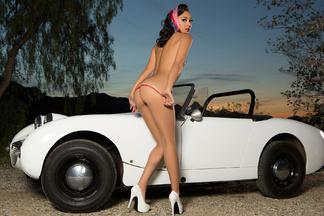 Alexandra Young Playboy