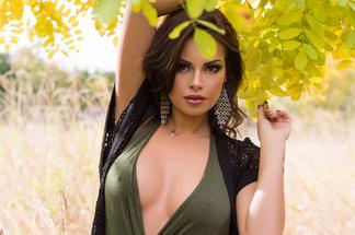 Shelly Lee Playboy
