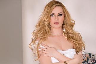 Bailey Rayne Playboy