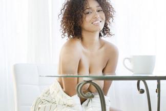 Noelle Monique in Break of Dawn