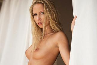Shanis Wilke in Playboy Germany
