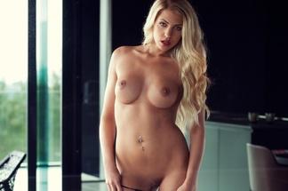 Sarah Nowak Playboy