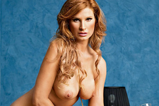 Kataya in Playboy Slovenia