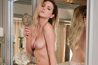 Ora Young in Soft Luxuries