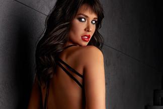 Maria Liman in Playboy Ukraine