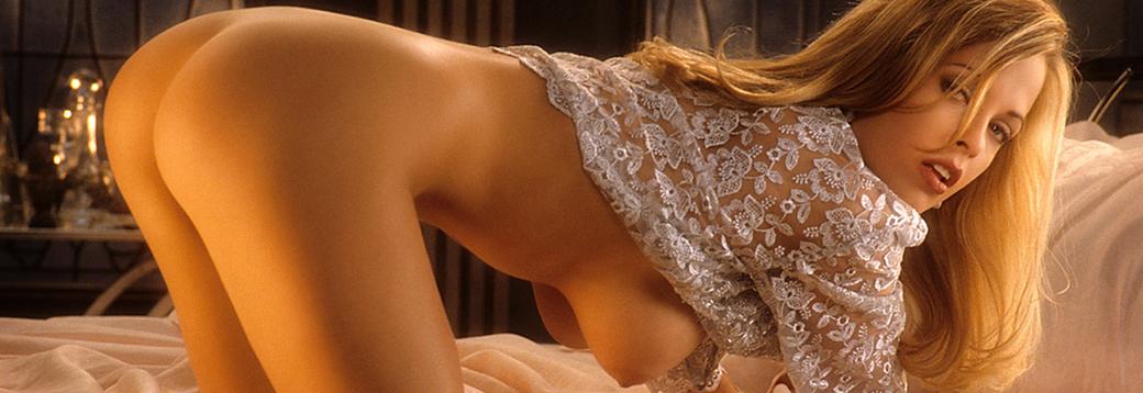 nude adams playmate Playboy rhonda