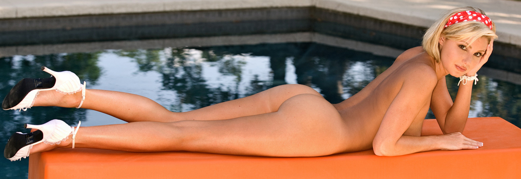Jessica boston nude