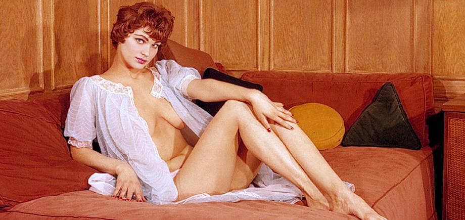 Eleanor bradley nude