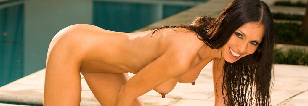 nude Elisa prevot
