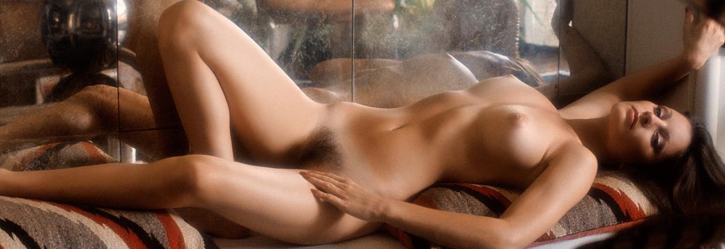 Francine Parks Nude