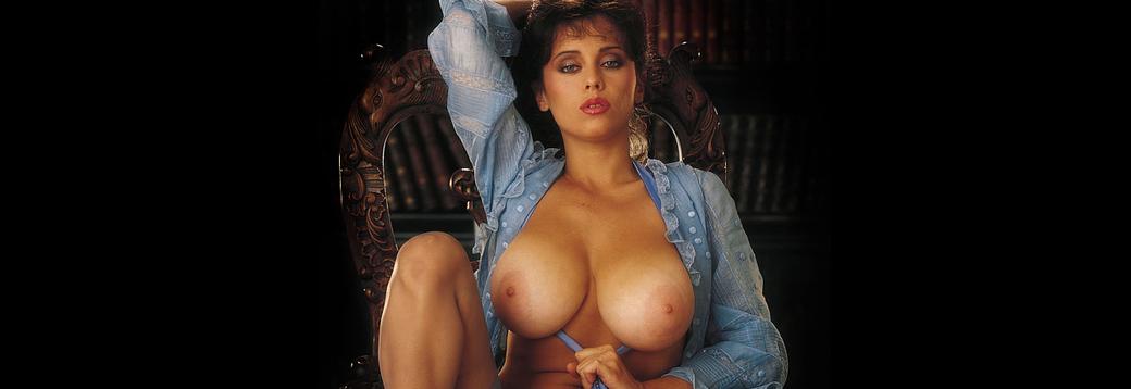 playmate Patricia nudes farinelli