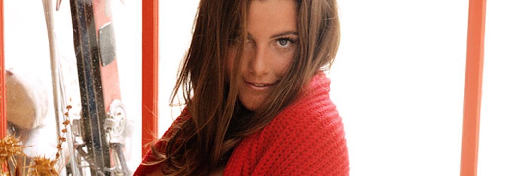 Danielle de vabre nude