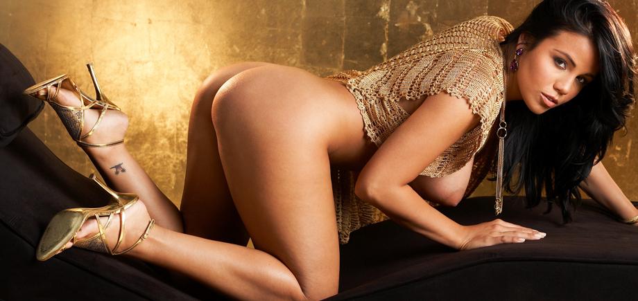 Rebecca linares spandex gif naked