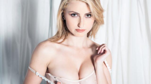 Katherine Claire