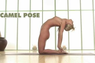 Sara Underwood - Playboy Yoga - 10