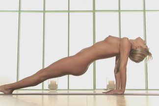 Sara Underwood - Playboy Yoga - 11