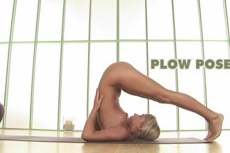 Sara Underwood - Playboy Yoga - 13