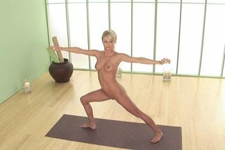 Sara Underwood - Playboy Yoga - 03