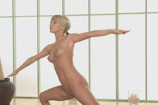 Sara Underwood - Playboy Yoga - 04