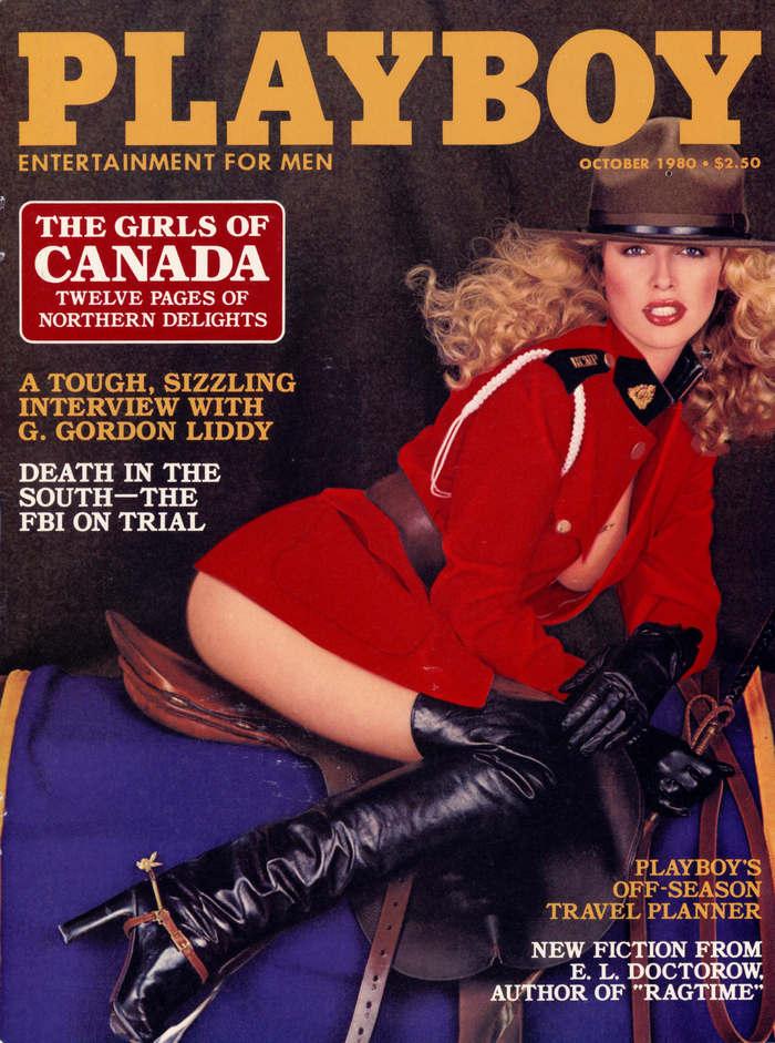 1980 playboy models Playboy /